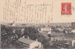 47 - AGEN - Vue Panoramique Côté Est - Agen