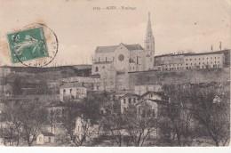 47 -AGEN - Ermitage - Agen