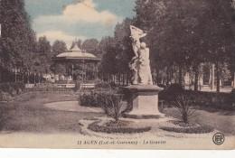 47 -AGEN -  Le Gravier - Agen