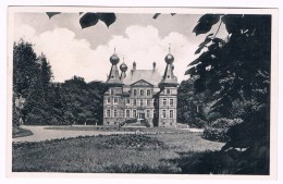 Château De Cruyshautem (Kruishoutem), Circulée - 2 Scans - Kruishoutem
