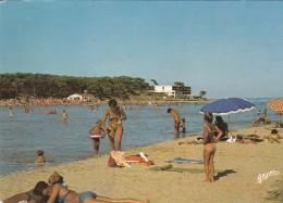 17.  ILE D'OLERON. PLAGE DE GATSEAU . ANNÉE 1977 - Ile D'Oléron