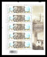 Belgium 2003 Mih. 3219/20 Carillon (M/S) (joint Issue Belgium-Russia) MNH ** - Belgium