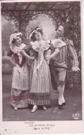 AK Clairette - De La Mère Angot... - Ca. 1910 (22840) - Opera