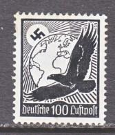 Germany  C 54  *  AERO - Airmail