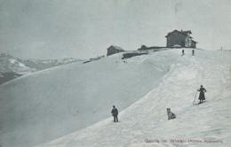 Gais - Gäbris Im Winter - Wintersport - Animée - AR Appenzell Rhodes-Extérieures