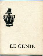 LE GENIE 1955 - Boeken, Tijdschriften, Stripverhalen
