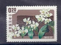 150025403  FORMOSA  YVERT    Nº  255  */MH - 1945-... República De China