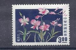150025404  FORMOSA  YVERT    Nº  258  **/MNH - 1945-... Republic Of China