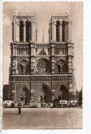 75 - PARIS . CATHÉDRALE NOTRE-DAME - Réf. N°15126 - - Notre Dame De Paris