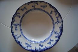 Assiette De Kensington, Angleterre - Plates