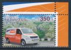 "ARMENIA/Armenien EUROPA 2013 ""Postal Vehicles"" 1v** - 2013"