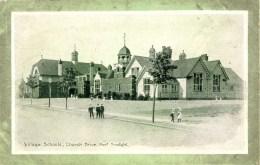 MERSEYSIDE - PORT SUNLIGHT - VILLAGE SCHOOLS, CHURCH DRIVE Me348 - Andere