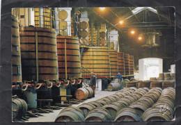 NOS RICHESSES REGIONALES - Le Cognac - France