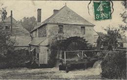 12-PONT-DE-BRAYE -une Scierie Sur La Braye - Commune Lavenay -ed. Monssineau - Other Municipalities