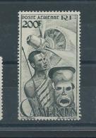 CAMEROUN  P.A N° 40 * *   T.b. - Cameroun (1915-1959)