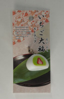 """Decorative Strap """" Ichigo Daifuku """" - Charms"""