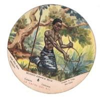 Belgisch Congo Belge Collectie La Vache Qui Rit 6 - Autres Collections