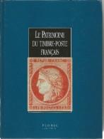 Le Patrimoine Du Timbre-poste Français Editions FLOHIC - Books, Magazines, Comics
