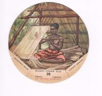 Belgisch Congo Belge Collectie La Vache Qui Rit 38 - Autres Collections