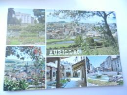 15 AURILLAC - Aurillac