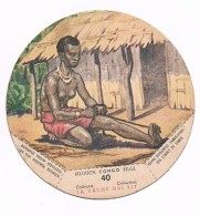 Belgisch Congo Belge Collectie La Vache Qui Rit 40 - Autres Collections