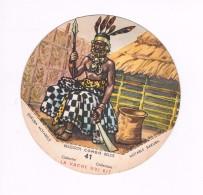 Belgisch Congo Belge Collectie La Vache Qui Rit  41 - Autres Collections