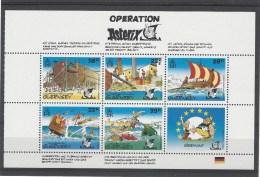 Asterix En Obelix - Stripsverhalen