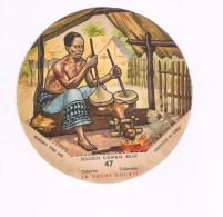 Belgisch Congo Belge Collectie La Vache Qui Rit  47 - Autres Collections