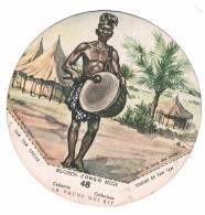 Belgisch Congo Belge Collectie La Vache Qui Rit  48 - Unclassified