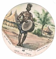 Belgisch Congo Belge Collectie La Vache Qui Rit  48 - Autres Collections