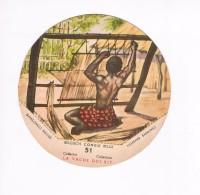 Belgisch Congo Belge Collectie La Vache Qui Rit  51 - Autres Collections