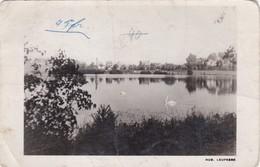 Brunssum Limburg Vijverpark Beschadigd - Brunssum