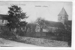 Voisines L Eglise - Unclassified