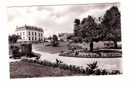 77 Jouarre Mutuelle Generale Des PTT Maison De Retraite Cachet Jouarre 1963 - Autres Communes