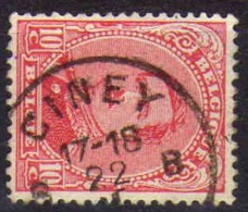 138 Type I Ciney - 1915-1920 Alberto I