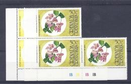150025440  GRENADA  GRENADINES  YVERT    Nº  132/6  **/MNH - Grenada (1974-...)