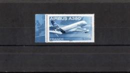 "FRANCE  2006  --  Y & T  P.A.   N°  69  --  """"  AIRBUS  A 380  """"  --  NEUF  ..... - Airmail"