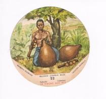 Belgisch Congo Belge Collectie La Vache Qui Rit  52 - Non Classés