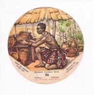 Belgisch Congo Belge Collectie La Vache Qui Rit  56 - Non Classés