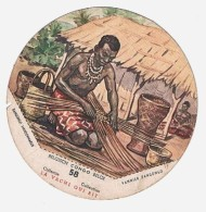 Belgisch Congo Belge Collectie La Vache Qui Rit  58 - Non Classés