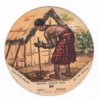 Belgisch Congo Belge Collectie La Vache Qui Rit  59 - Non Classés