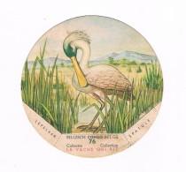 Belgisch Congo Belge Collectie La Vache Qui Rit  76 - Autres Collections