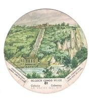 Belgisch Congo Belge Collectie La Vache Qui Rit  81 - Autres Collections