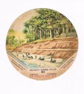 Belgisch Congo Belge Collectie La Vache Qui Rit  83 - Autres Collections