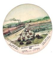 Belgisch Congo Belge Collectie La Vache Qui Rit  89 - Autres Collections