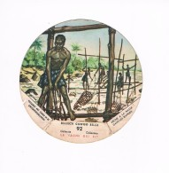 Belgisch Congo Belge Collectie La Vache Qui Rit  92 - Non Classés
