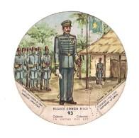 Belgisch Congo Belge Collectie La Vache Qui Rit  93 - Autres Collections