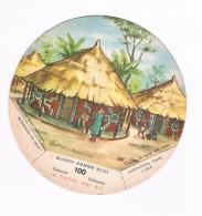 Belgisch Congo Belge Collectie La Vache Qui Rit  100 - Non Classés