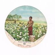 Belgisch Congo Belge Collectie La Vache Qui Rit  101 - Non Classés