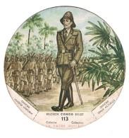 Belgisch Congo Belge Collectie La Vache Qui Rit  113 - Autres Collections